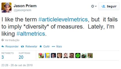 jason priem tweet altmetrics